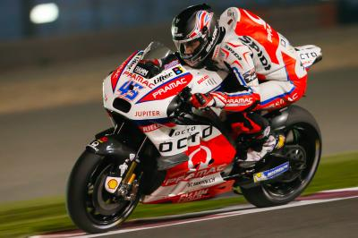 "Redding: ""I feel that the confidence is coming"""