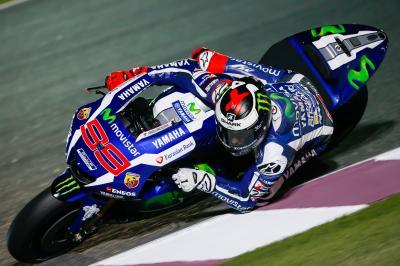 Lorenzo: «Estamos preparados para competir»