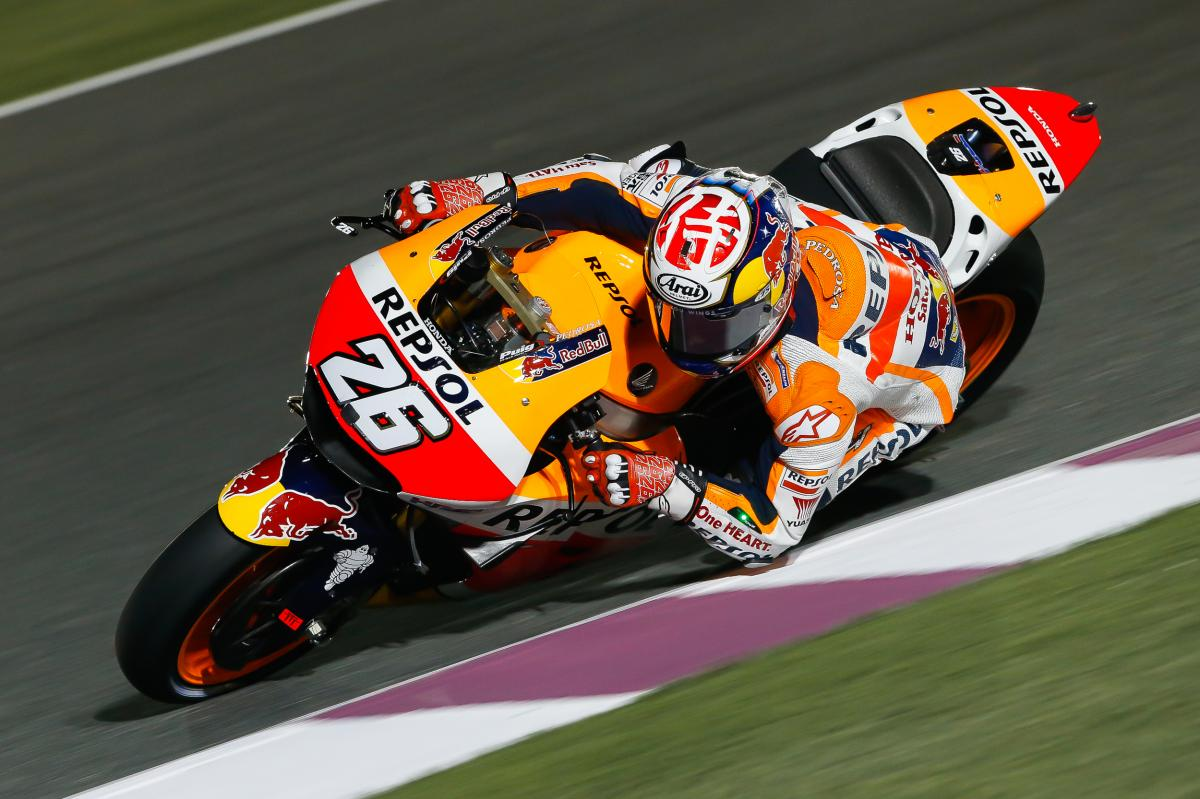 """Pedrosa: """"The conclusions are not entirely satisfactory""""   MotoGP™"""