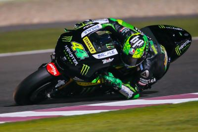 "Espargaro: ""We rode two laps more than race distance"""