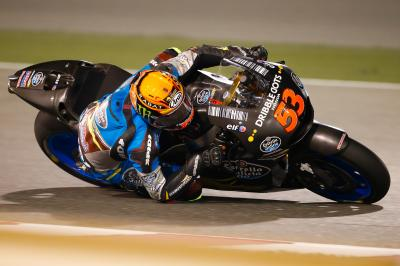 "Rabat: ""The bike was telling me nothing"""