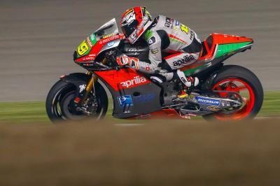 Test positivi per la RS-GP 2016 in Qatar, si cresce