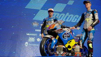 Presentation sports projects Estrella Galicia 0,0 2016