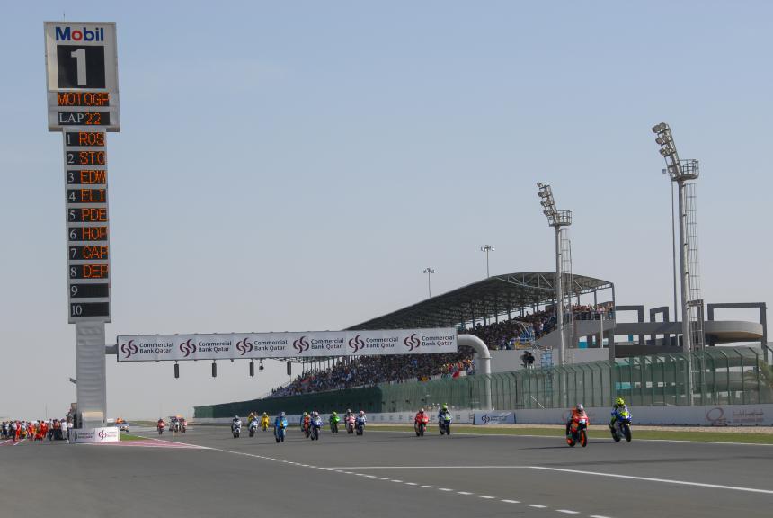 Qatar 2007