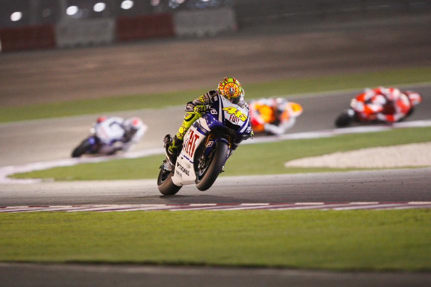 Qatar 2010
