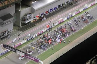 Qatar 2013
