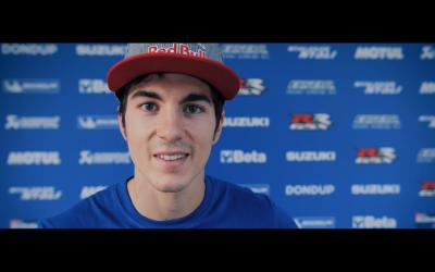 Viñales previews 2016 MotoGP™ season