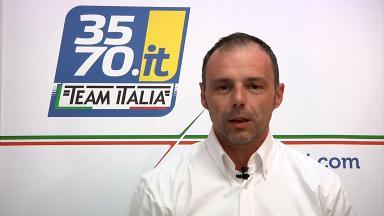 Ventura: 'Far crescere la competitività dei giovani italiani'