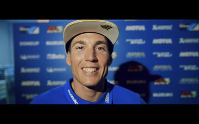 Espargaro looks ahead to 2016