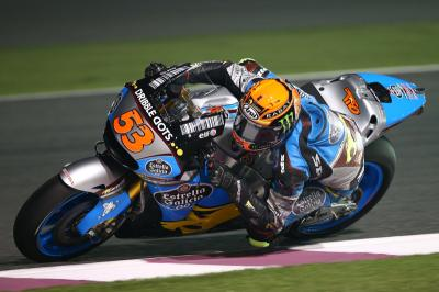Rabat: 'Finishing races in the Top 10 would be great'