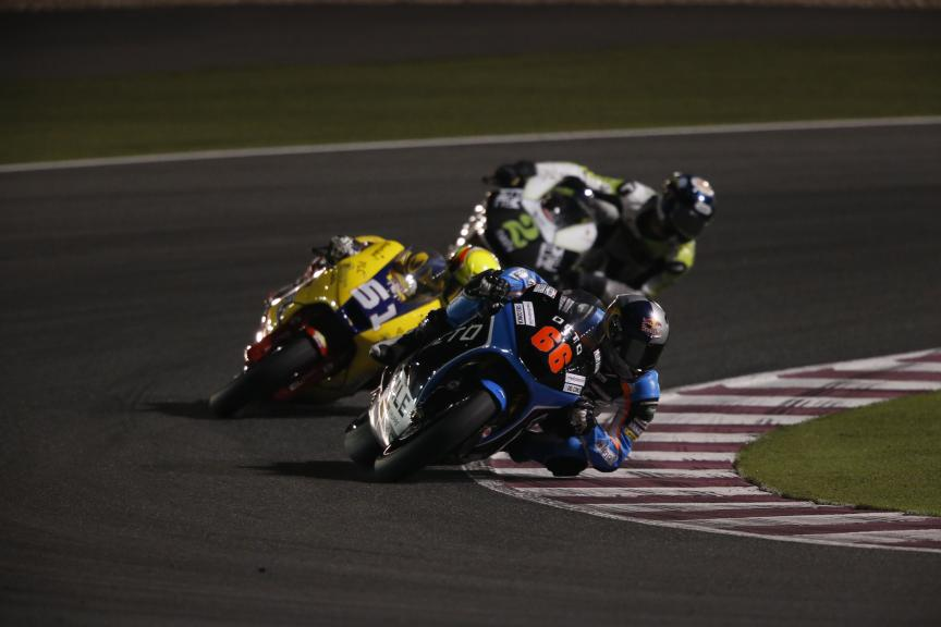 Florian Alt, Iodaracing Project, Commercial Bank Grand Prix of Qatar