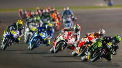 Meno tre giorni al via, tutto pronto per il MotoGP™ 2016