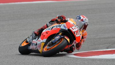 #QatarCountdown: Marquez's Indy duel with Lorenzo