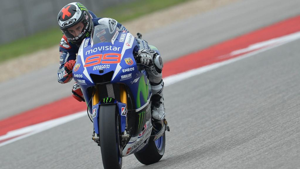 Jorge Lorenzo, Movistar Yamaha Moto Gp, Red Bull Grand Prix of the Americas