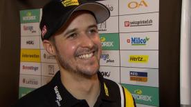 Thomas Luthi is primed and raring to go for the 2016 season after finishing the Moto2™ Qatar test in second overall.