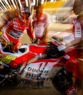 MotoGP™ preseason review: Next stop Qatar