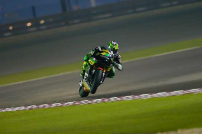 "Espargaro: ""Finally, the winter is over!"""