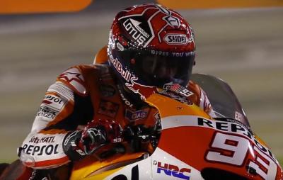 Repsol Honda look ahead to Qatar GP