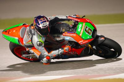 "Bradl: ""The winter was rather long"""