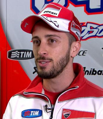 "Dovizioso: ""Nobody will be ready for the first race"""