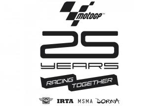 Celebrating 25 Years Racing Together