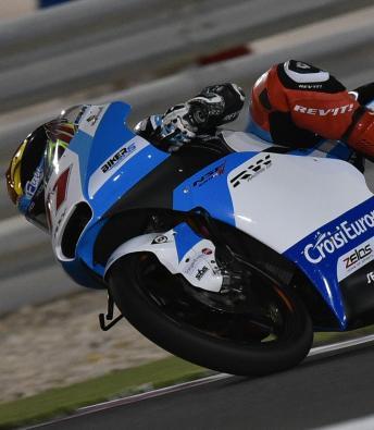 #QatarGP: Moto3™ Free Practice 2