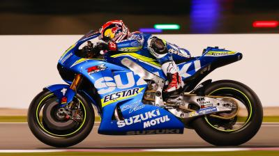 "Viñales: ""We started from where we left-off"""