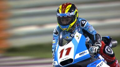 Résumé : Loi leader en Moto3™