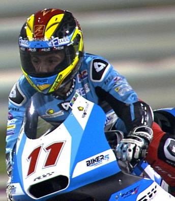 Highlights: Loi on top in Moto3™