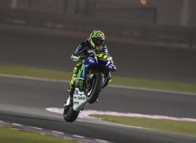 Rossi: Starker Start in die Saison