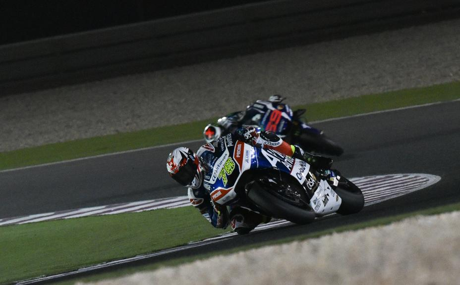 Loris Baz, Avintia Racing, Grand Prix of Qatar