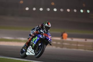 "Lorenzo: ""We still have a margin for improvement"""
