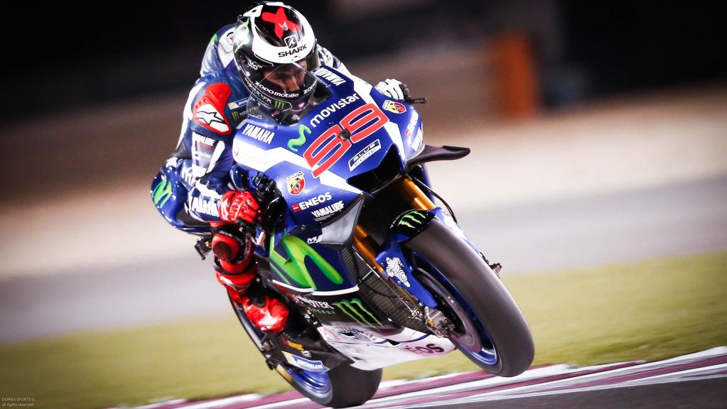 Moto GP, Grand Prix of Qatar