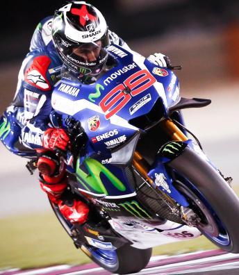 #QatarGP: MotoGP™ Free Practice 1