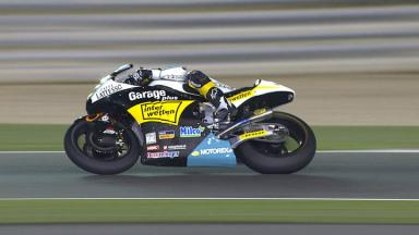 Moto2™'s first session of 2016 topped by Luthi