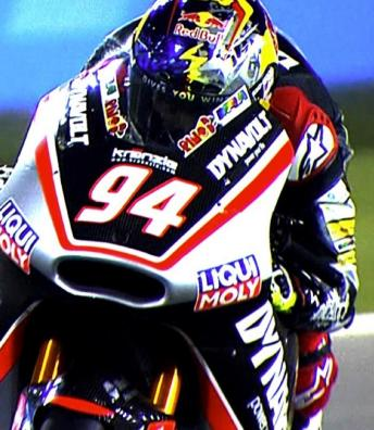 Highlights: Folger fastest in Moto2™