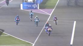 La seconda sessione di prove libere per la Moto3™ al #QatarGP.