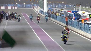 #QatarGP: Moto2™ Free Practice 1