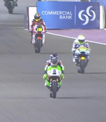 #QatarGP: Moto2™ Free Practice 2
