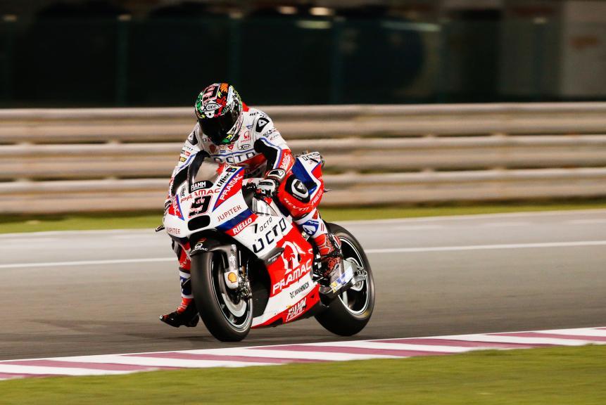 Danilo Petrucci, Octo Pramac Yakhnich, Grand Prix of Qatar