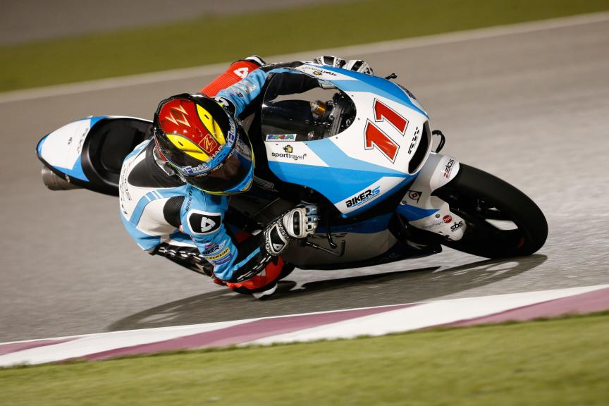 Livio Loi, Rw Racing Gp Bv, Grand Prix of Qatar