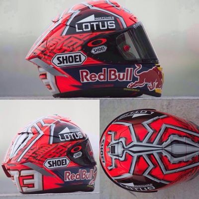 New season, new #davedesigns helmet. What do you think?