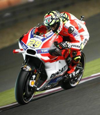 #QatarGP: MotoGP™ Free Practice 3