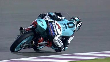 Highlights: Quartararo tops Moto3™ FP3