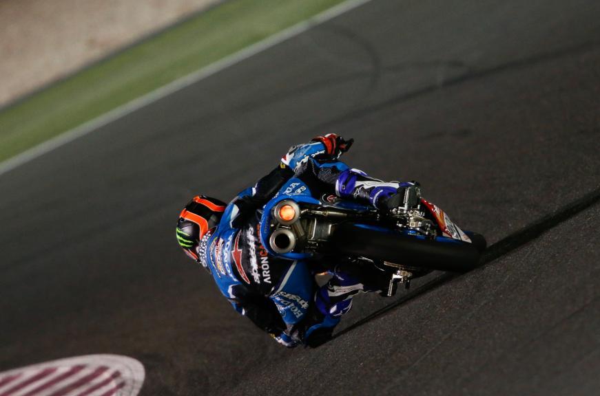 Aron Canet, Eestrella Galicia 0,0, Grand Prix of Qatar