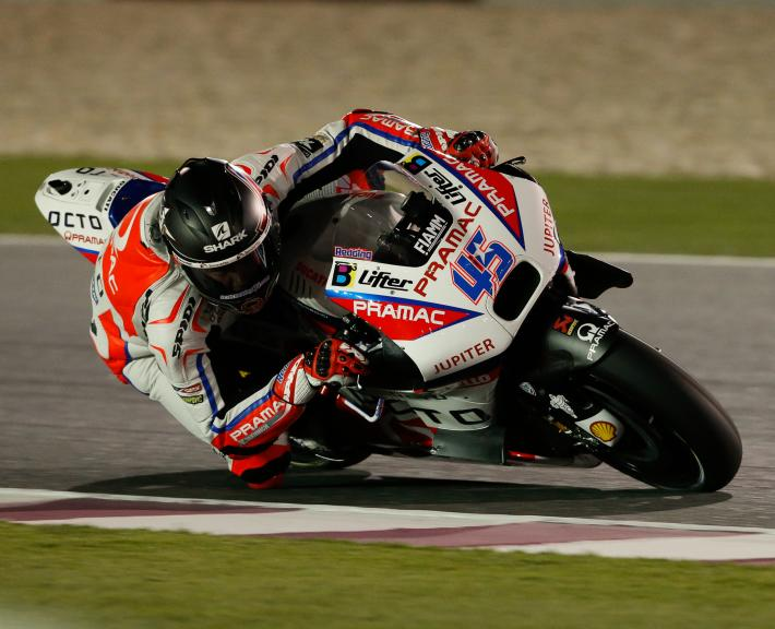 Scott Redding, Octo Pramac, Grand Prix of Qatar