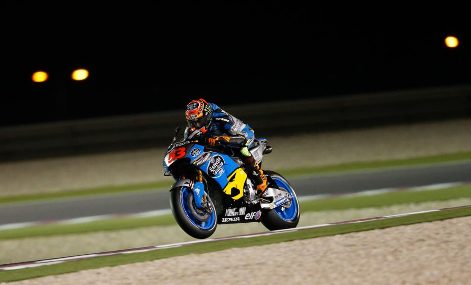 Tito Rabat, Estrella Galicia o,o Marc Vds, Grand Prix of Qatar