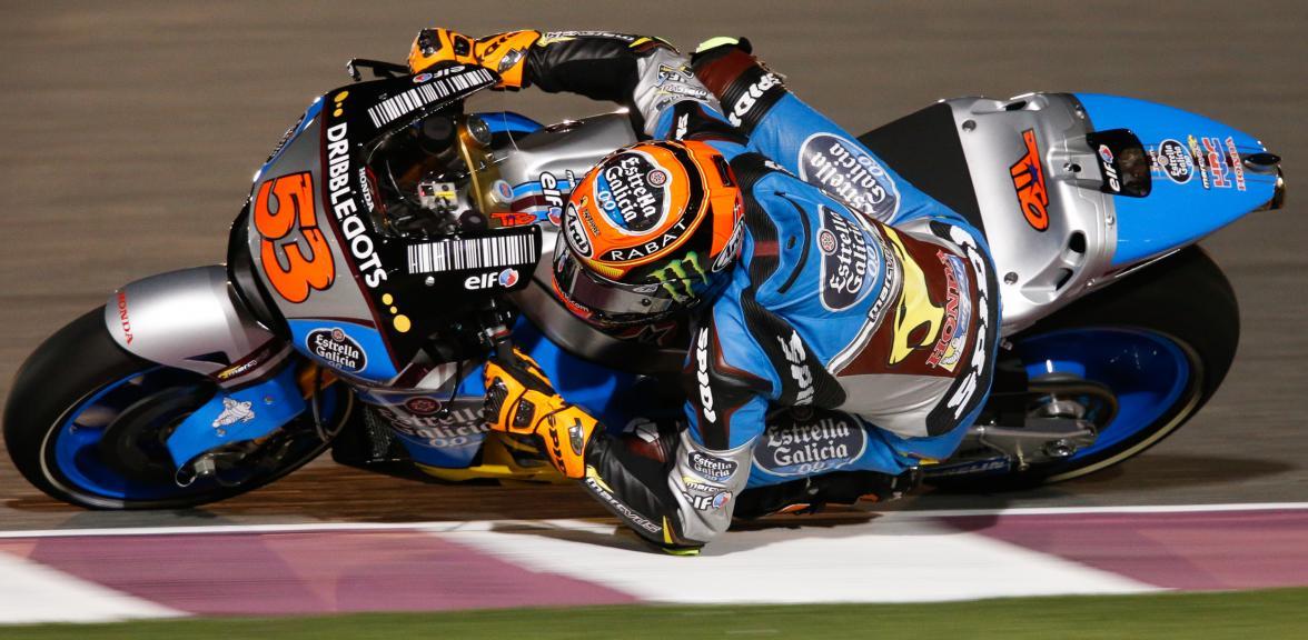 Tito Rabat, Estrella Galicia 0,0 Marc Vds, Grand Prix of Qatar