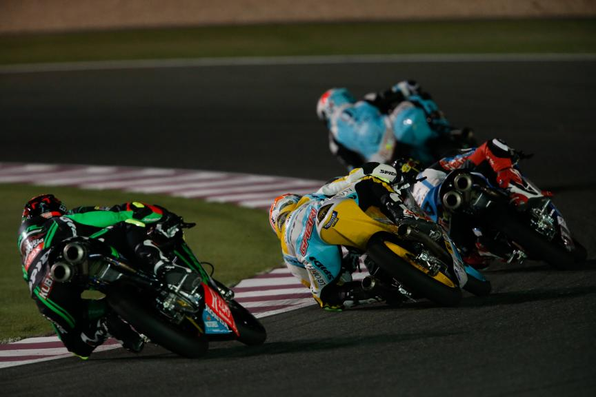 Group in Grand Prix of Qatar