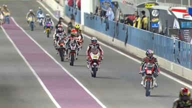 #QatarGP Moto3™ 3. Freies Training